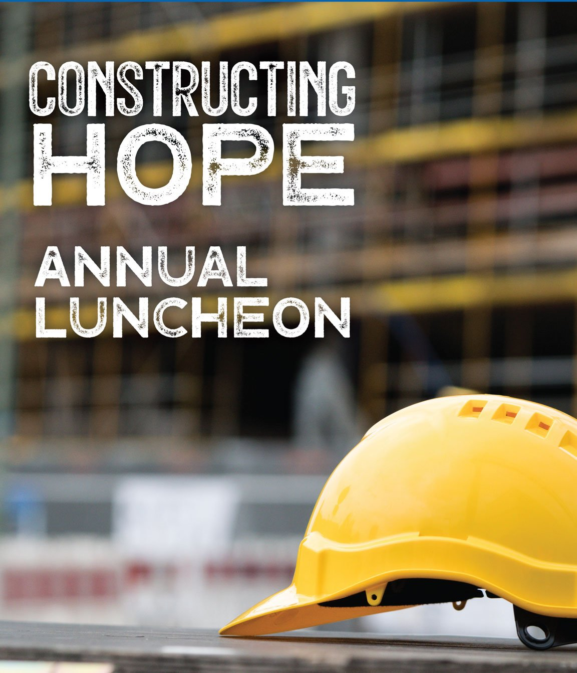 constructing hope annual luncheon