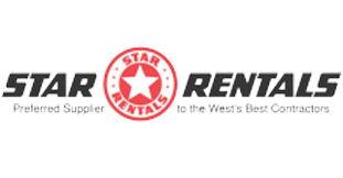 star rentals suppliers