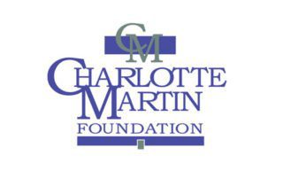 Charlotte Martin Foundation Logo