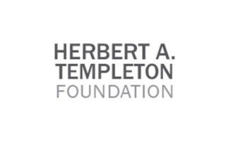 Herbert A Templeton Foundation Logo