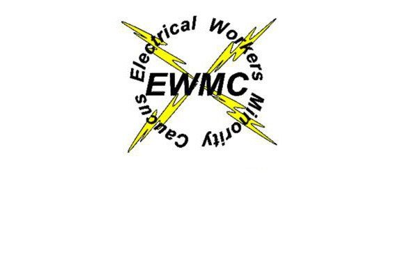 EWMC - Electrical Workers Minority Caucus logo