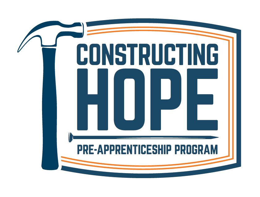 Constructing Hope logo