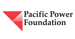 Pacific Power Foundation Logo