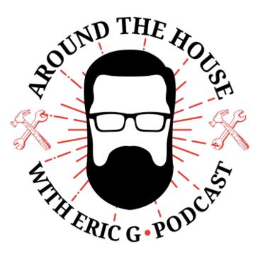 Around the House Logo