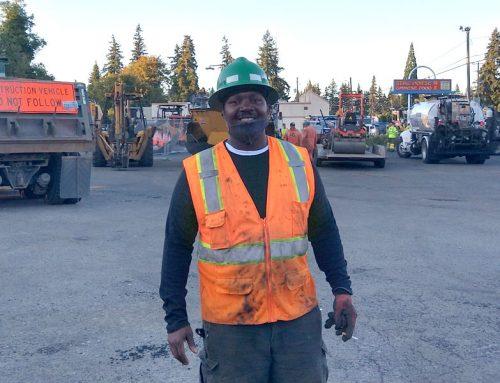 Anthony Williams – Constructing Hope Graduate Winter 2020