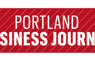 Portland Business Journal BJ Logo