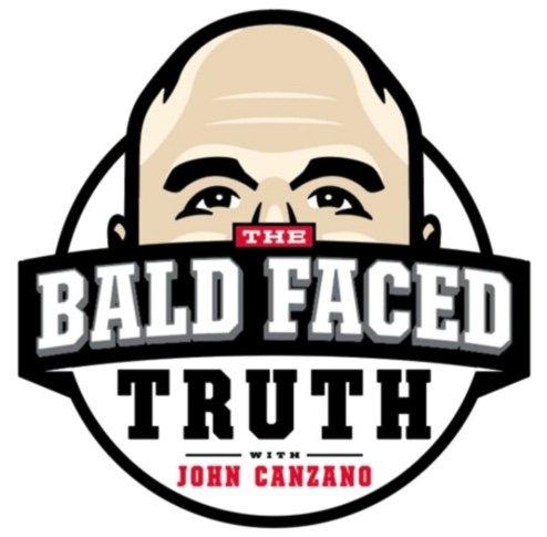 Bald Face Truth Logo
