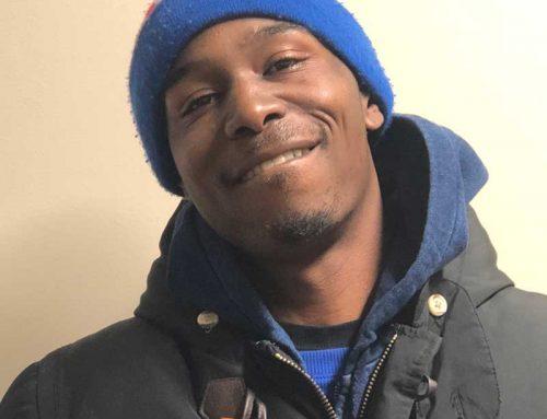 Story of Hope – Jalone Jones, Winter 2019 Graduate