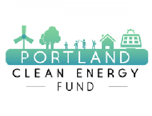 Portland Clean Energy Fund Set to Bankroll First Projects for Communities of Color