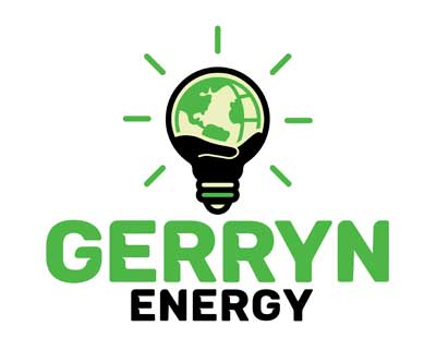 Gerryn Energy logo