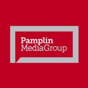Pamplin MediaGroup logo