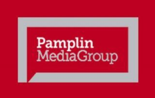 Pamplin MediaGroup logo