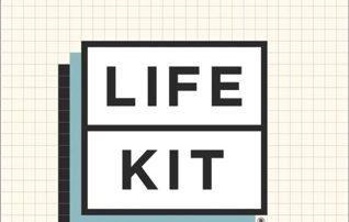 NPR LifeKit Logo