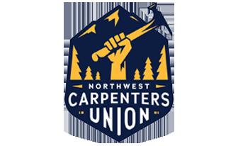 NW Carpenters Union Logo