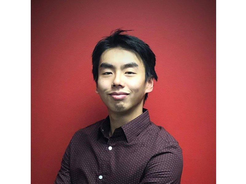 Vic Liang