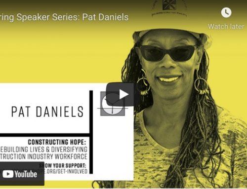 Yestermorrow Design Build School with Pat Daniels
