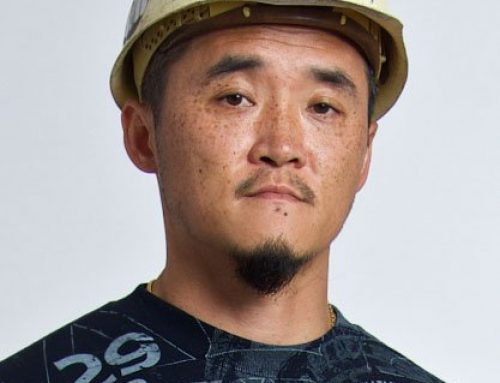 Story of Hope: Edward Truong, Spring 2015 Graduate