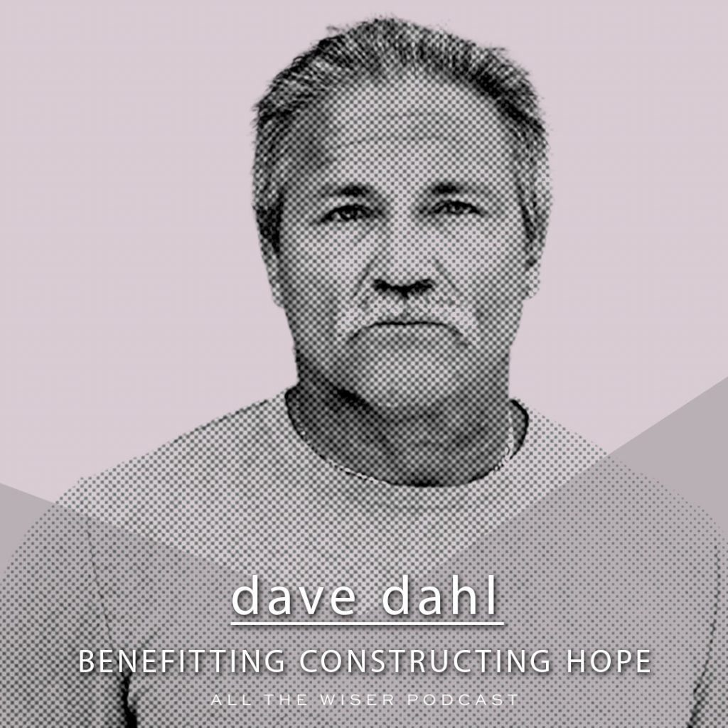 Dave Dahl - All the Wiser