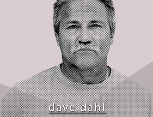 Dave Dahl – All the Wiser